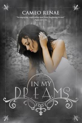 in my dreams new cover