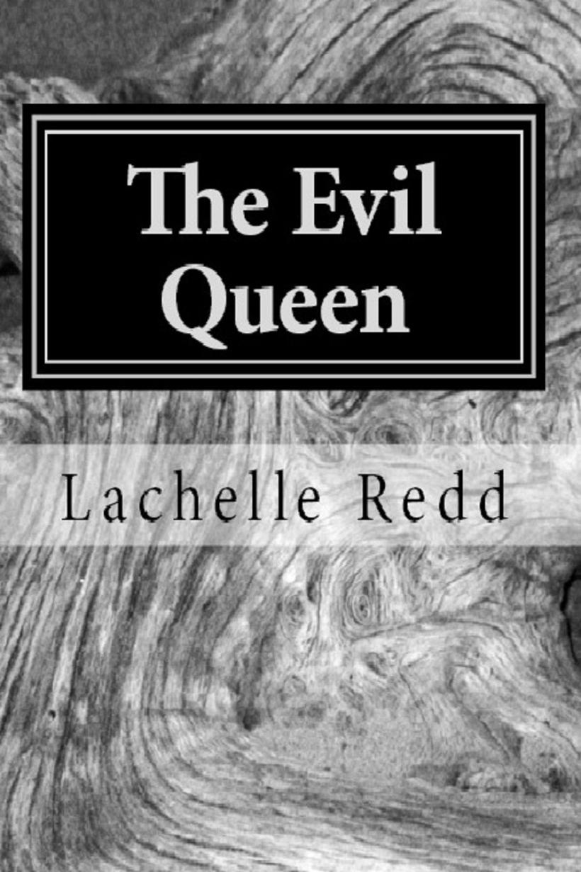 The Evil Queen EBook