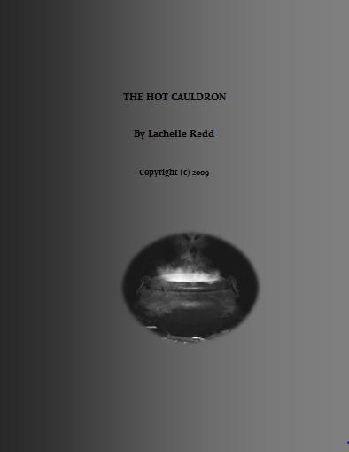 The Hot Cauldron New