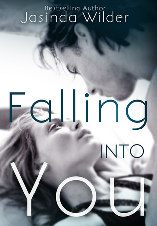 fallin into you