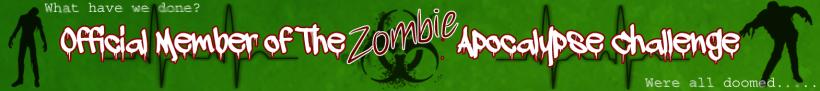 zombie challenge banner