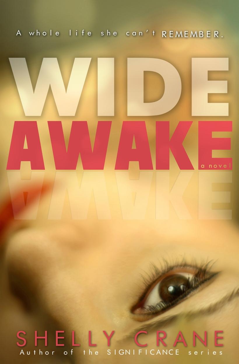 Wide Awake BN kobo iBooks