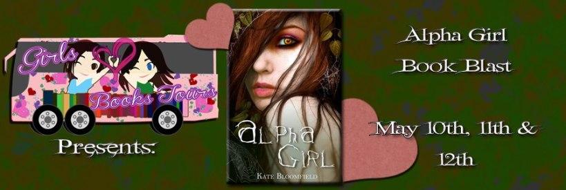 Alpha Girl Blast