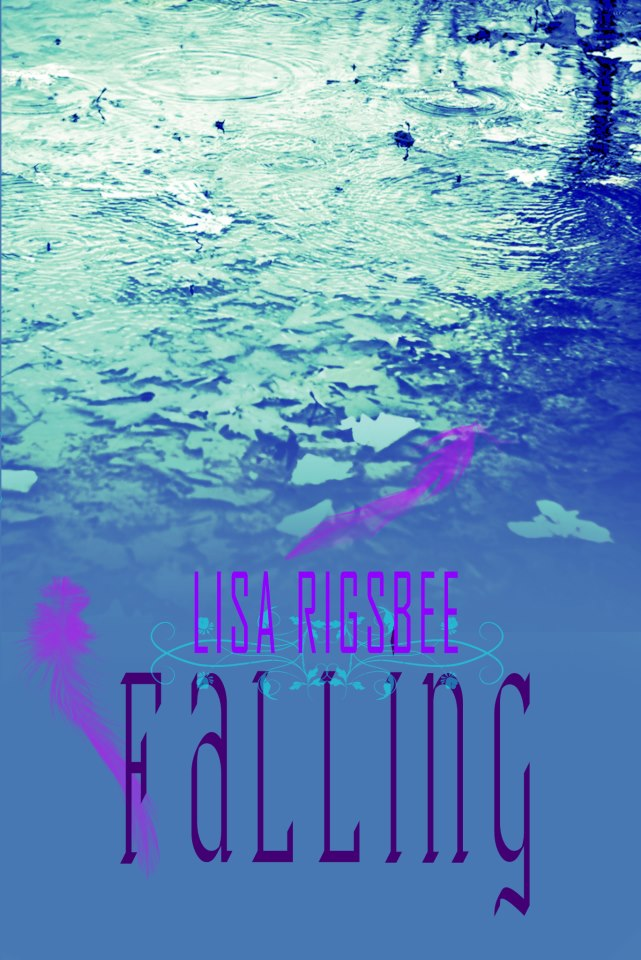 Falling Front Cover