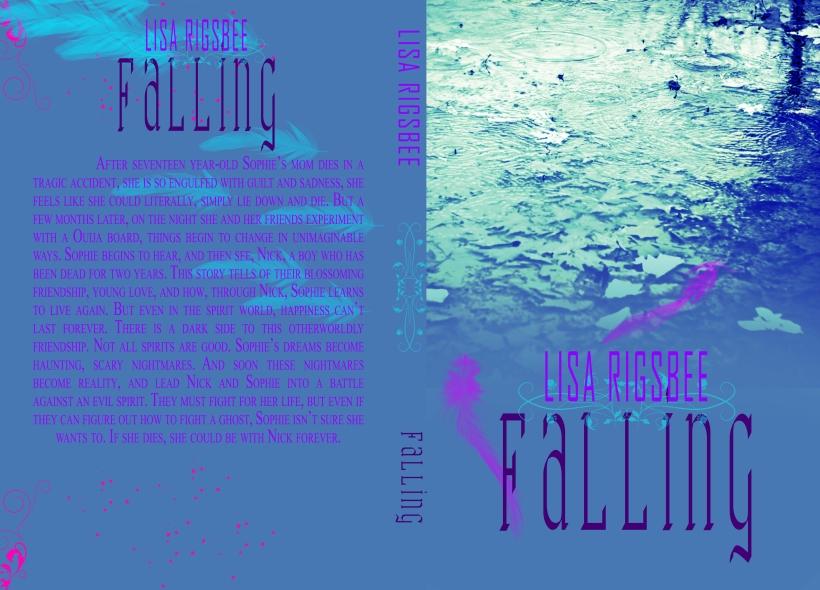falling - lisa full cover