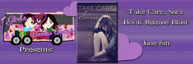 Take Care Sara Blast