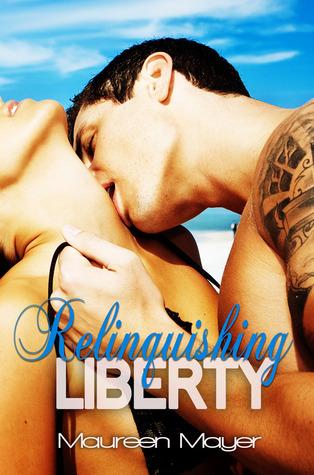 relinquishing liberty