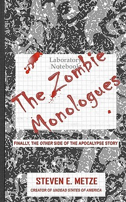 the zzombie monologues