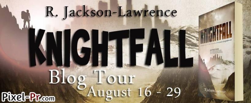 knightfall banner