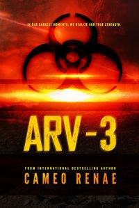 ARV-3 by Cameo Renae