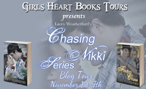 Chasing Nikki Series