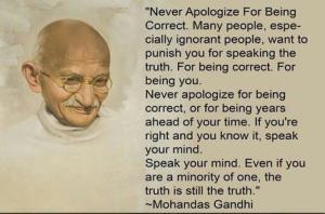 Gandhi Quote1