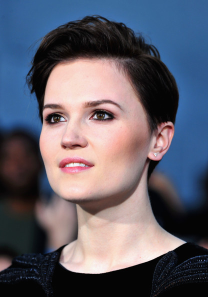 Happy birthday, Veronica Roth! – bianca2b