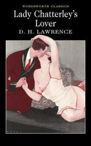 lady's chatterley's lover
