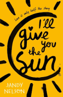 ill give you the sun