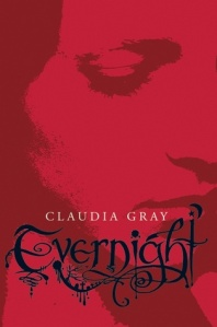 evernight claudia gray