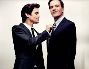 neal and peter