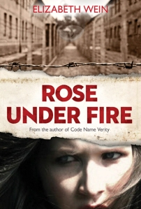 rose under fire
