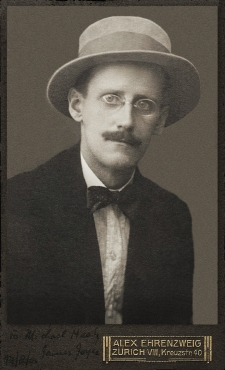 james-oyce