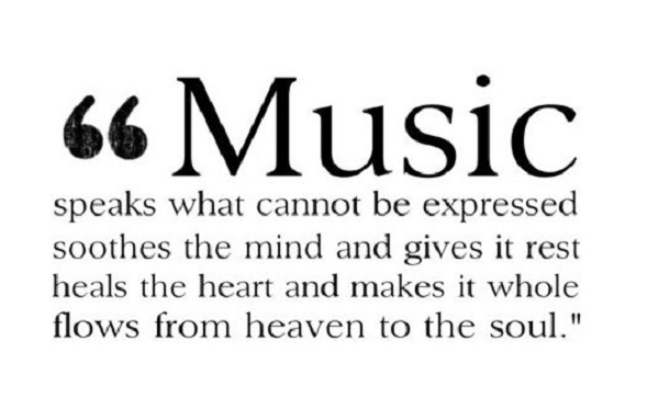 music-quote