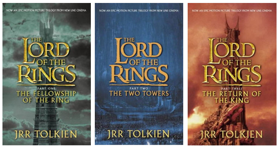 the-lord-of-the-rings-books-in-order