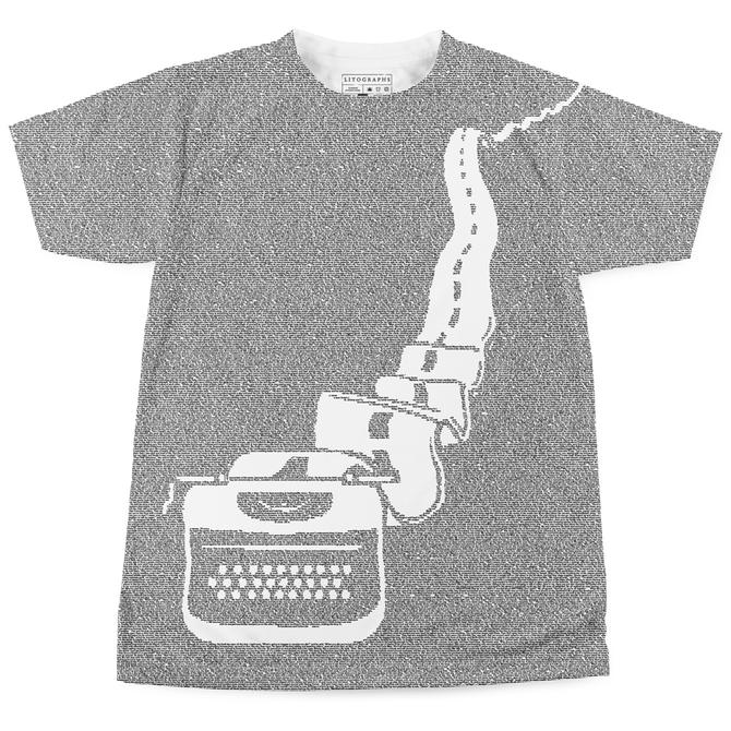 book-tshirt